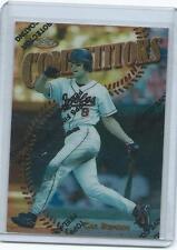 1997 Finest -Cal Ripken Jr. base card-Orioles
