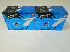 Brand New 4 Dozen Bridgestone E-7 White Golf Balls - 4 dz e7 48 balls