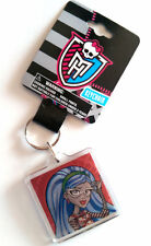 NWT Monster High Shimmer Keychain Keyring - Ghoulia Yelps