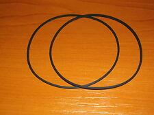 Belts kit for SONY HST-D501/HST-D501CD/HST-D501CDM (XO-D501)/TC-818 (FH-818R)