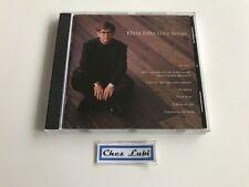 Elton John - Love Songs - Album 1995 - CD
