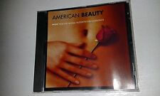Soundtrack - American Beauty CD EELS FREE WHO BETTY CARTER GOME ETC.....