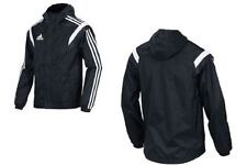 adidas Regular Size Coats & Jackets for Men