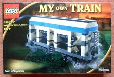 !! Discontinued Lego 10017 Hopper Wagon from 2001 MISB !! Factory Sealed !!