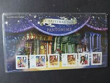 GB Stamps 2008 Presentation Pack Christmas