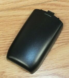 Replacement Battery Cover Only For EXI4246C Cordless Handset **READ**