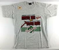 Vintage 2001 World Series Diamondbacks Black T-shirt Size X-Large