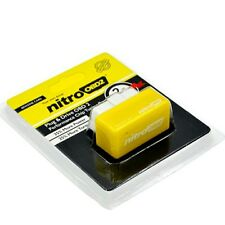 Performance Full Chip Nitro OBD2 Fuel Saving