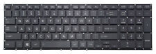 Toshiba Satellite P55-A5200  P55-A5312 P55T-A5116 P55T-A5118 Keyboard US Backlit
