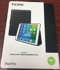 "Incipio Clarion Translucent Shock Absorbing Folio for iPad Pro 12.9"" - Brand New"