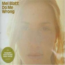 Mel Blatt Do me wrong-CD2 (2003) [Maxi-CD]