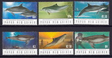 Papua New Guinea 2003 Endangered Dolphins