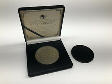 GMM - Good Mythical Morning - 1000th Episode Coin