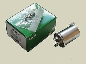 LUCAS SFB100 (35010) FL5 Flasher Unit 12v 42W for Ford Morris Bristol GFU2101