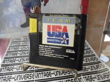 Jeu MEGADRIVE : Team USA Basketball