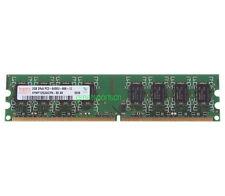 2GB 2RX8 PC2-6400 240pin DDR2 800Mhz DIMM Desktop INTEL Low Density Memory #1806