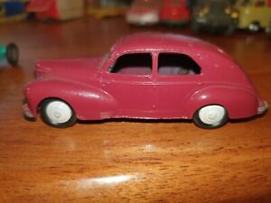 Dinky Toys Peugeot 203