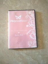 Flirty Girl Fitness Dvd, The Teaser Collection, Booty Beat Free Shipping