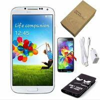 A+++ Condition Refurbished Samsung Galaxy S4 I9500 16GB Unlocked Smart Phones