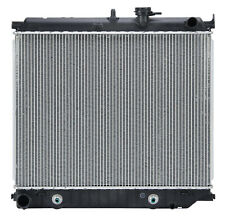 Radiator For  04-12 GMC Canyon Chevy Colorado 2.8L 3.5L 3.7L Great Quality