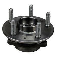 Wheel Bearing and Hub Assembly Rear NT512399 fits 10-13 Chevrolet Camaro