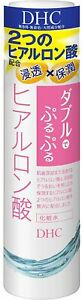 ☀ DHC Double Moisture Face Lotion 200ml Hyaluronic Acid From Japan