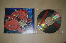 Toad the wet sprocket - Fall down. 4 track CD-Single (CP1708)