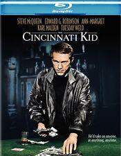 Cincinnati Kid (2011, Blu-ray NIEUW) BLU-RAY/WS
