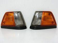 JDM Honda Civic AG AH AJ MK3 SB3 Gen Corner Lamps Indicator Light Amber 83-87 AK