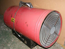 Sealey LP 200 Gas Fired Space Heater Site Warmer - 110V / 200000 BTU / 60 kWh
