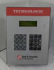 1 USED TECHNOLOGIC 4P0420.00-K01 POWER PANEL !!FREE CD!! ***MAKE OFFER***