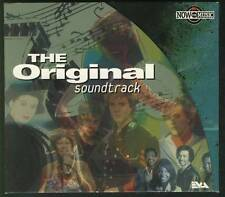 ORIGINAL SOUNDTRACK CD DIGIPACK Duran Duran Sheena Easton Lisa Stansfield Cher