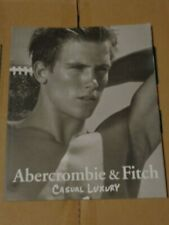 Abercrombie & Fitch Spring Break 2006 Catalog