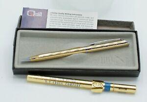 Quill Binghamton University Pen