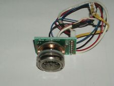 Kenwood TS-450S  front sub panel mic MIC connector X44(D/4).J72