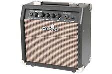 "Ampli Guitare electrique Chord Cg-10 Overdrive Combo HP 15cm 6"" 10w Look Vintage"