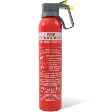 Fireblitz Beta 950 BC Dry Powder Fire Extinguisher 950g - CAR/TAXI/BOAT/HOME