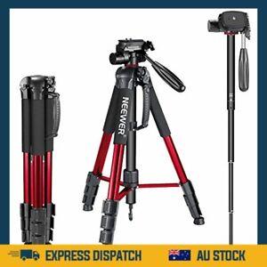 Neewer Portable 70 inches/177 Centimeters Aluminum Alloy Camera Tripod Monopod