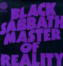 Black Sabbath - Master of Reality(180g Vinyl 2LP), 2009 Sanctuary / UK
