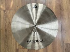 """More details for istanbul agop 24"""" ride cymbal"""