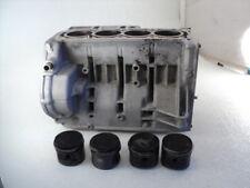 1985 BMW K100 RT #8538 Engine Block / Engine Center Case / Crankcase & Pistons