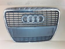 AUDI A6 C6  2004-2008 MAIN GRILLE CENTER GRILL  FRONT GRILLE 4F0 853 651 S
