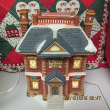 CHRISTMAS HOUSE HEARTLAND VALLEY VILLAGE BOARDING AND LODGING SCHOOL