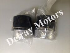 AUTO LOCKING FRONT HUBS (PAIR) 99-04 FORD F250/350/450/550 SUPER DUTY BRAND NEW!