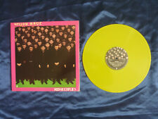 "YELLOW MAGIC ORCHESTRA  ""MULTIPLIES"" 1ST UK YELLOW MINT VINYL A1-B1 1980"