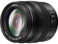 Panasonic LUMIX G X VARIO H-HS12035 12-35mm F2.8 ASPH. POWER Lens for Micro F/S
