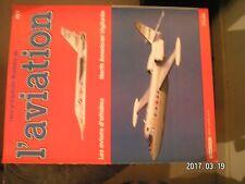 **a Encyclopédie illustré de l'aviation n°197 North American Vigilante