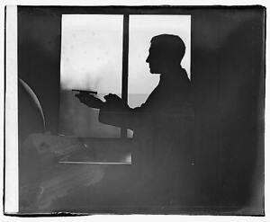 Newton Diehl Baker,United States Secretary,Silhouette,Cabinet Officer,1920 1943