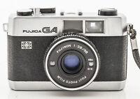 Fujica GA Sucherkamera Kamera