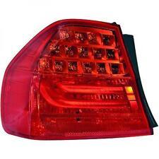 Faro fanale posteriore Sinistro BMW Serie3 E90 2008-2011 berlina esterno LED